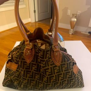 Fendi Large Purse
